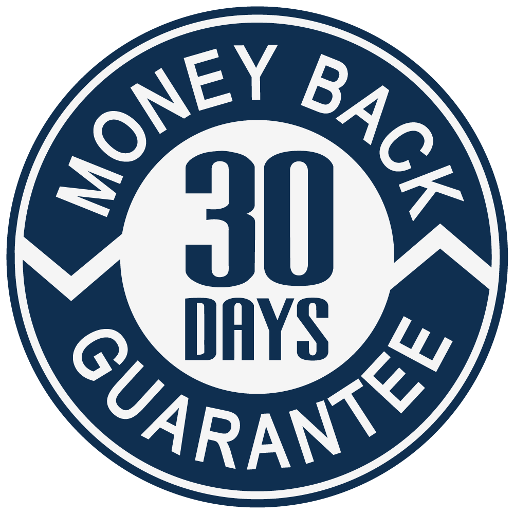 Exceed Masterclass money back guarantee