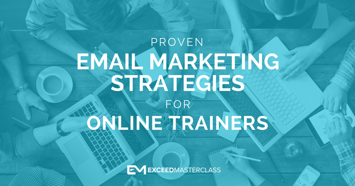 email-marketing-for-online-trainers