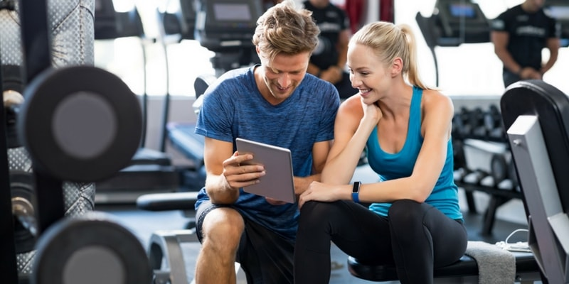 The Role of A Fitness Coach In Healthy Living