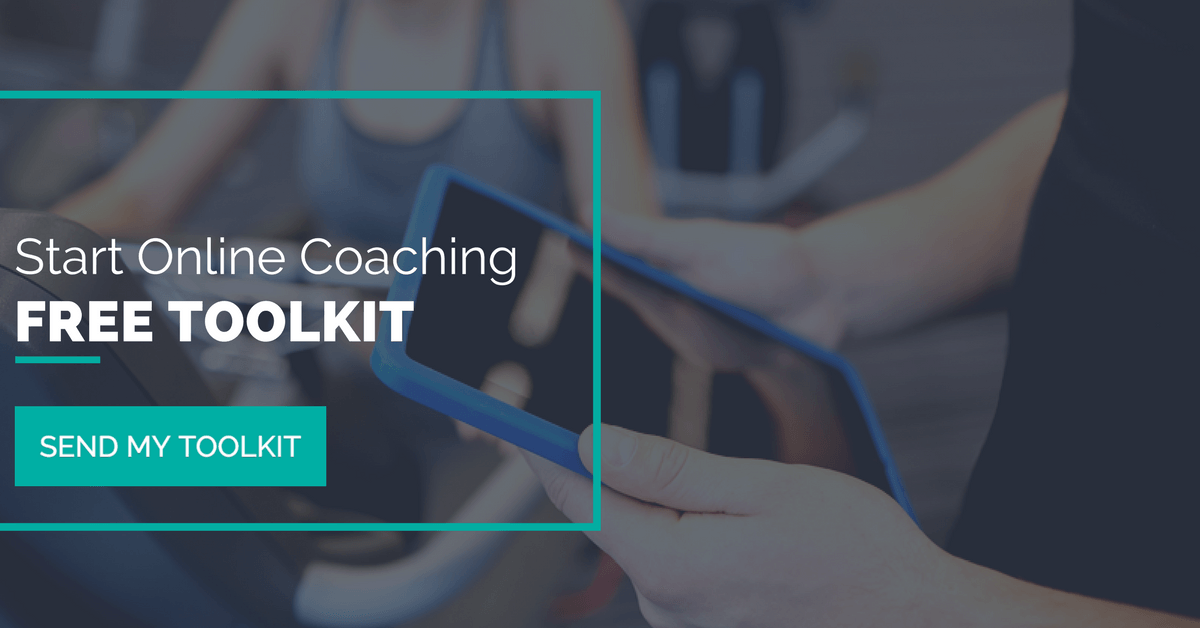 How to Become an Online Fitness Coach