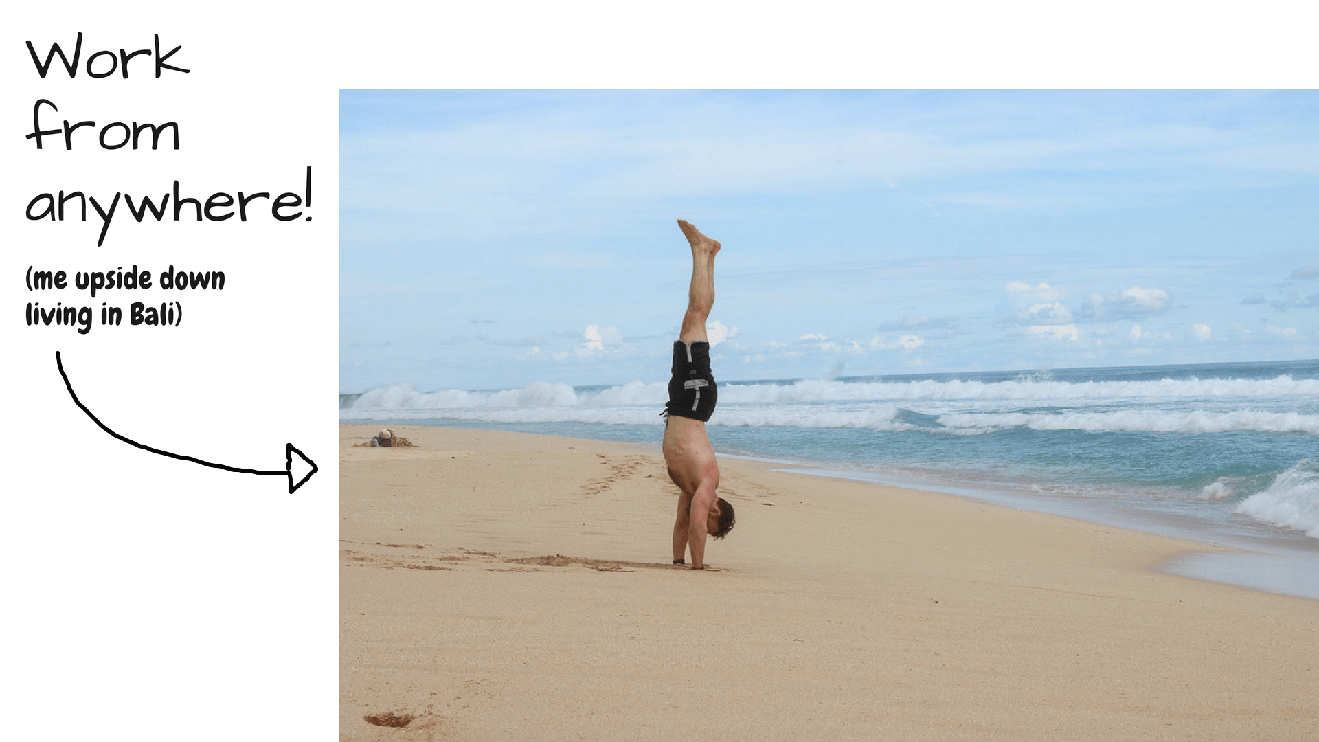 Work from anywhere as an online personal trainer